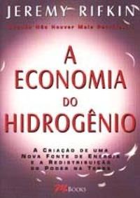 A ECONOMIA DO HIDROGENIO