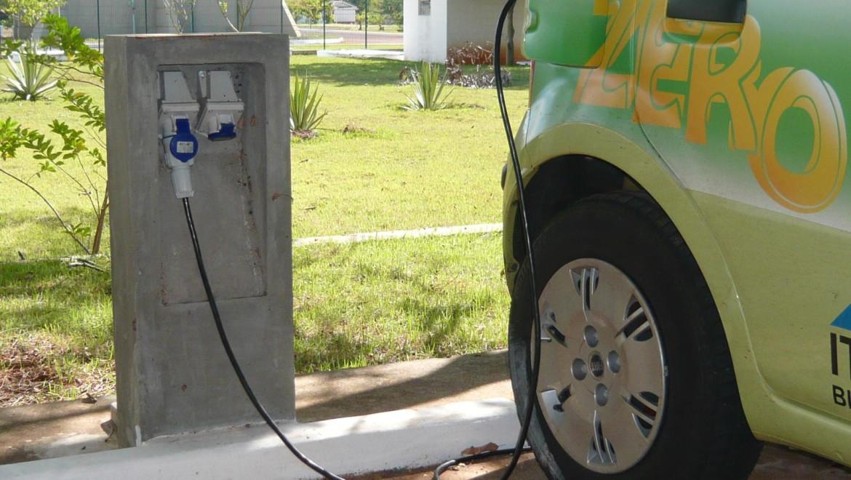 E se o Petróleo Acabar? Comparação Entre Energias Renováveis e o Petróleo